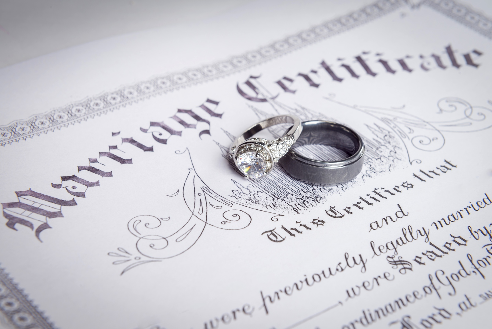 tennessee state statute for marriage